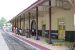 2011 backpack 13 stasiun pariaman a