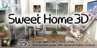 Aplikasi Untuk Membuat Sketsa dan Desain Rumah Terbaik Untuk PC/Laptop